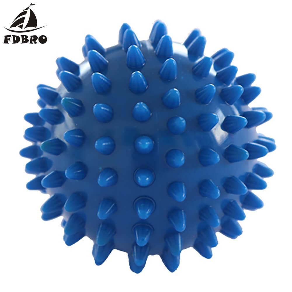 כדור יד זיזים  לעיסוי FDBRO 8