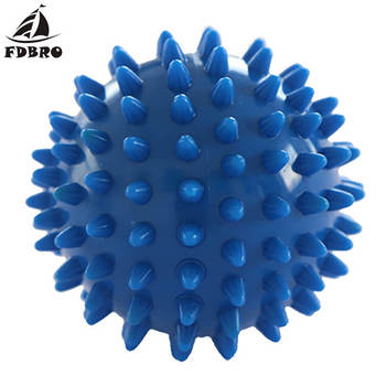 Μπάλα για μασάζ απο PVC Προϊόντα Περιποίησης Προϊόντα Υγείας MSOW