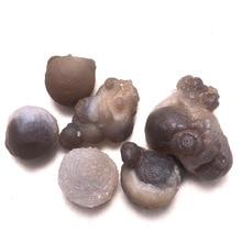 100g Natural Gobi original stone agate Alien natural collection
