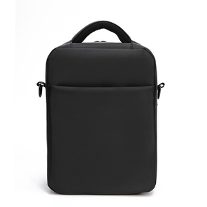 Image 5 - 2021 New Portable Shoulder Bag Storage Handbag Backpack Carry Case for  DJI Mini 2 Drone