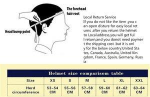 Image 5 - גולגולת כובע אופנוע קסדת בציר חצי פנים קסדת רטרו גרמנית סגנון ופר קרוזר