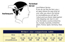 Skull Cap Motorcycle Helmet Vintage Half Face Helmet Retro German Style chopper Cruiser