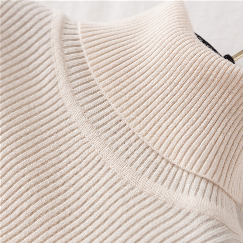 Vintage Turtleneck Sweaters 50
