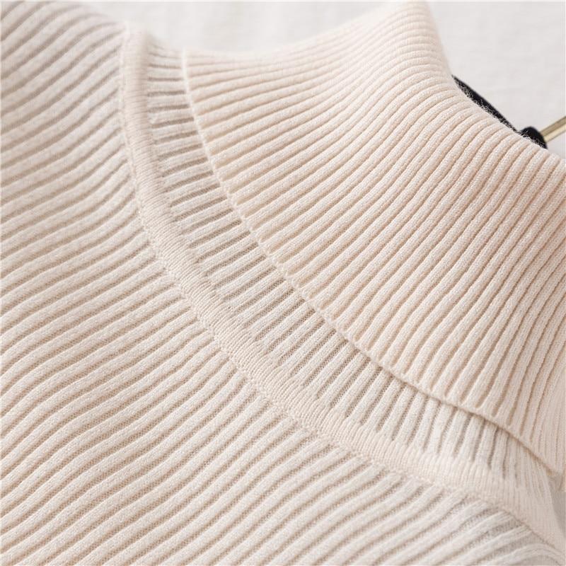 Vintage Turtleneck Sweaters 35