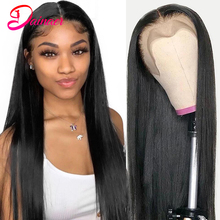 Brazilian Straight Lace Front Wig  For Women Human Hair Wigs 4x4 Lace Closure Wig Straight Women's Wig13x4 Lace Frontal Wig