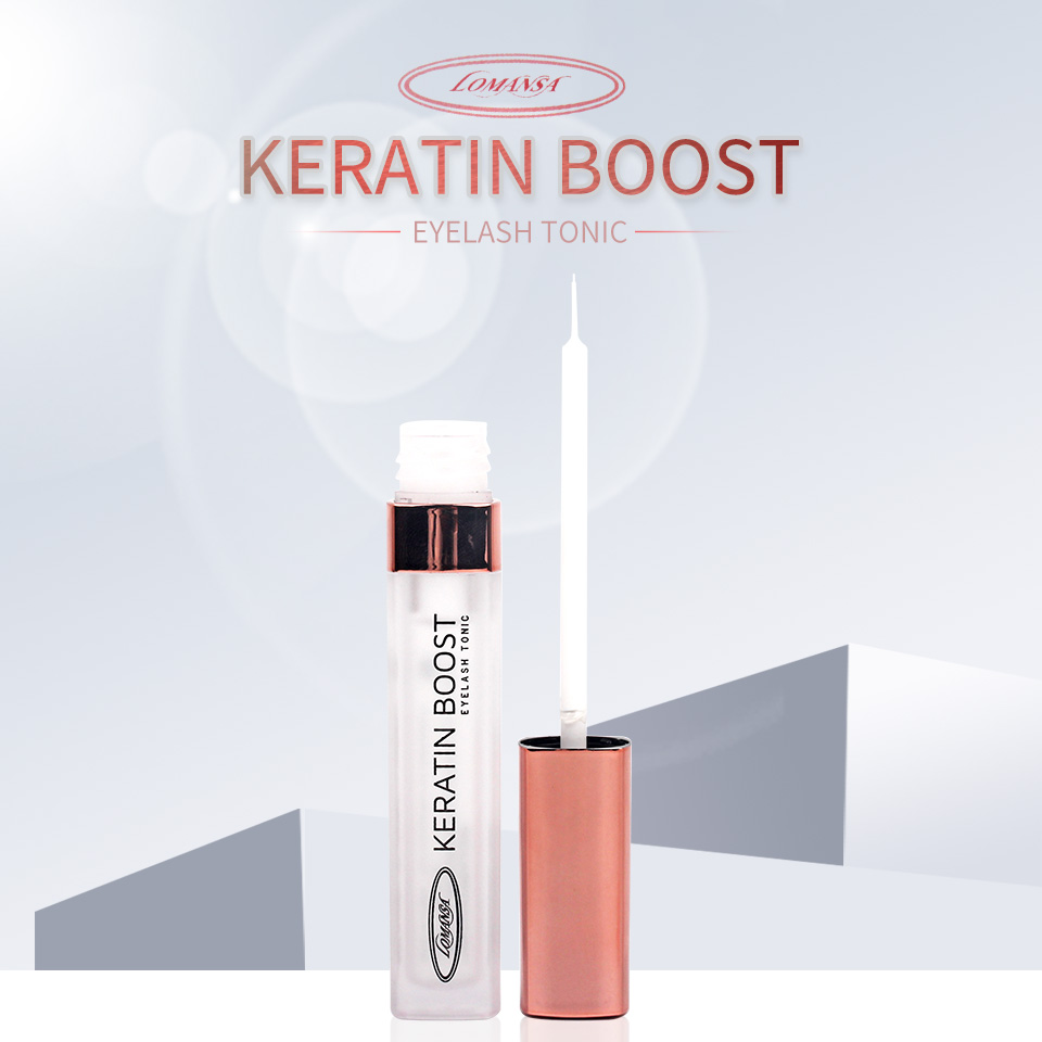 High Quality Professional Korea Eyelash Eyebrow Lifting Keratin Boost For Lash Perming Kit Long Natural Eyelash Liquid