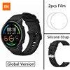 Xiaomi mi relógio gps mi relógio inteligente versão global smartwatch 2021 bluetooth smartwatch de fitness freqüência cardíaca monitor sono mi relógio 13