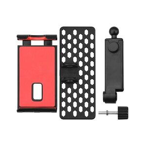 Image 5 - Tablet suporte do telefone suporte de montagem suporte para dji mavic mini 2 ar pro zoom faísca zangão acessório para ipad mini telefone stent