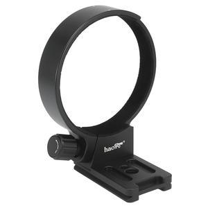 Image 1 - Haoge LMR SM140 삼각대 마운트 링 시그마 100 400mm f/5 6.3 DG OS HSM 렌즈 코난 또는 니콘 마운트