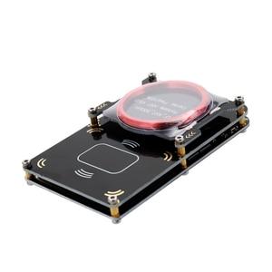 Image 5 - Hot Proxmark3 develop suit Kits NFC RFID Card Reader Copier Changeable Card MFOC Card Clone Crack Open Source