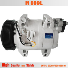 цена на High quality New Auto Car AC COMPRESSOR for volvo xc90 OEM 31308261 p31308261 z0010345a