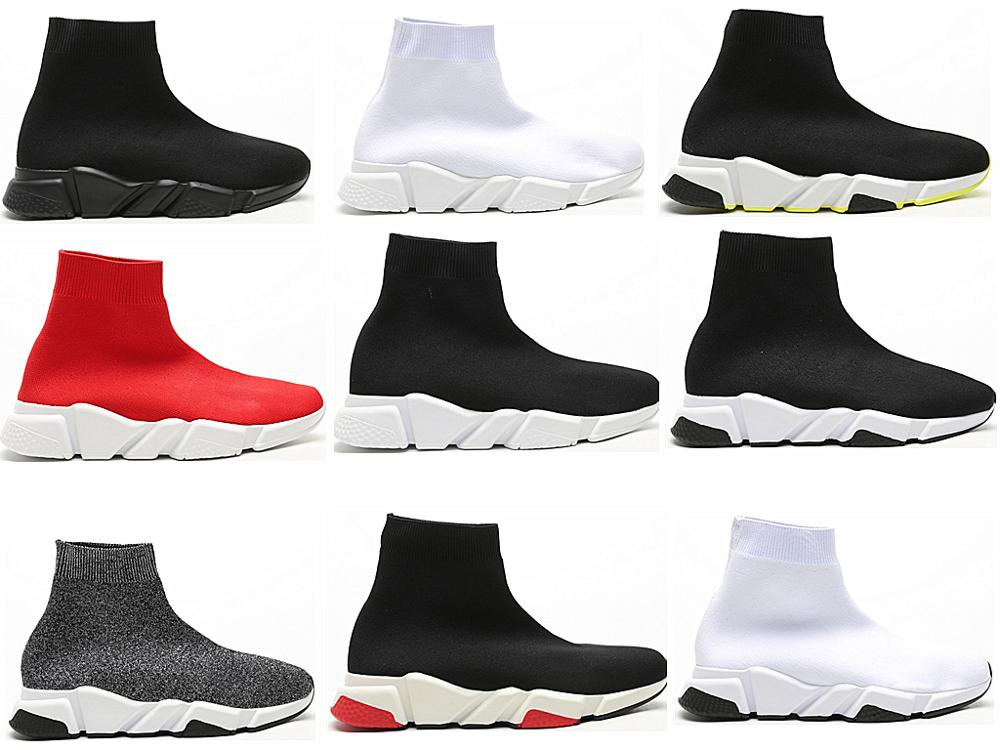 2020 Brand Authentic Balenciaca Shoes Sports Shoes For Men High Quality Outdoor Jogging Shoes For Women And Sneakers For Women