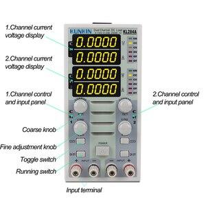 Image 2 - 150V 20A 200W Điện Tử Tải Chuyên Nghiệp Có Thể Lập Trình DC Tải CNC DC Tải Kiểm Tra Pin Tải Kiểm Tra Điện Năng