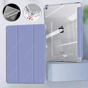 Чехол для iPad Air 4, чехол для 2020 iPad 10,2, чехол для 7-го 8-го поколения, чехол 2019 Air 3 10,5 Air 2 2018, чехол для 9,7 6-го поколения Pro 11 2020 Mini 5