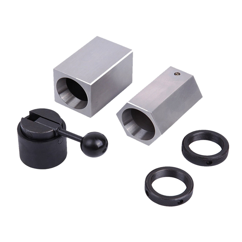5C-CB 5C Collet Block Set Hex Collet Block Square Collet Block and Collet