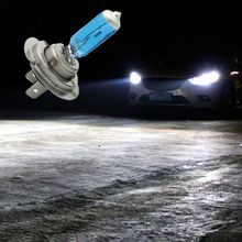 H7 55w Halogen Xenon Headlight Replacement  Bulb Lamp 6000K White Super White Halogen Light Source Bulbs Auto Headlights Lamp h7 xenon halogen low beam light bulbs auto headlight bulb 5500 6000k 12v 55w parking h7 car styling for chevrolet free shipping