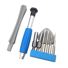 1Set Screwdriver Set Repair Tools Kit for Nintend Switch New 3DS Wii Wii U NES SNES DS Lite GBA