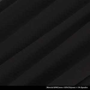 Image 4 - נחמד לנצח בציר מוצק צבע אלגנטי רוכסן סקסי לפרוע בחזרה V צוואר vestidos המפלגה עסקי Bodycon נדן נשים שמלה b428