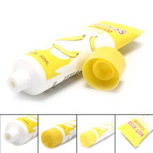 2020 30ml Banana Flavor Lubricant for Sex Edible Sex Lube Lubricante For Oral Vagina Anal Sex Gel For Gay Lubricants Sexy Shop(China)