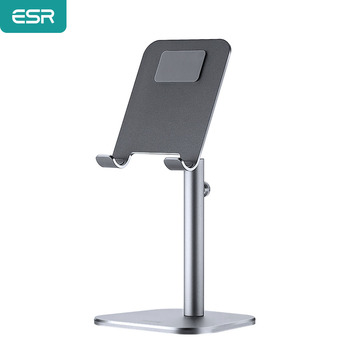 ESR Phone Holder for Universal Phone Tablet Adjustable Angle Stand Telescopic Rob Holder Desktop Stand For iPhone Huawei Xiaomi
