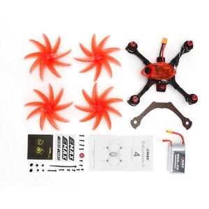 Babyhawk R Pro 4 FPV Racing Drone 600TVL