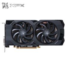 Б/у видеокарты XFX RX 470 4GB 256bit GDDR5 для настольных ПК и игр видеокарта не майнит rx 470D