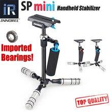 Innorel Sp Mini Carbon Fiber Handheld Steadicam Dslr Slr Camera Stabilizer Video Steadycam Camcorder Glidecam Filmmaken Gimbal