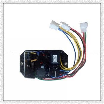 Generator accessories AVR/ ki-davr-50s  50S3 generator voltage automatic regulator 95S