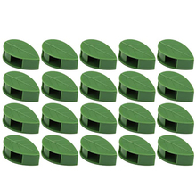 Garden Plant Clips, Invisible Plant Climbing Wall Support Buckle Clips, Self-Adhesive Fixing Clips
