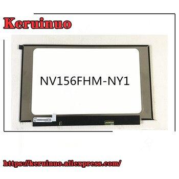 "15.6"" 144HZ 30PIN FHD IPS led NV156FHM-NY1 FIT NV156FHM-N48 NV156FHM-N4C NV156FHM-N61 NV156FHM-N62 B156HAN02.4 LP156WF9-SPC1"