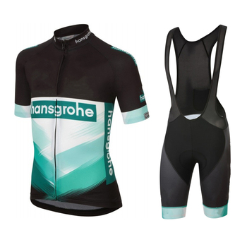 Boraing hansgrohe 2020 nueva camiseta de ciclismo pro equipo hombres verano conjunto...