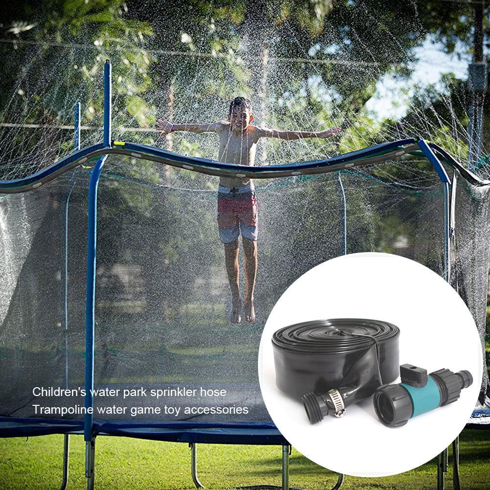 Спринклер водный летний для детского сада, охлаждающий распылитель для водных игр, аксессуары для аквапарка