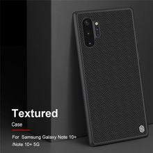 10Piece/lot For Samsung Galaxy Note 10+ Case Cover NILLKIN Non-slip design Anti-skid