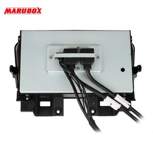 Image 4 - Marubox KD7047 Car Player for Chevrolet Cruze 2008 2012, Car Multimedia Player with DSP, GPS Navigation, Bluetooth, Android 9.0