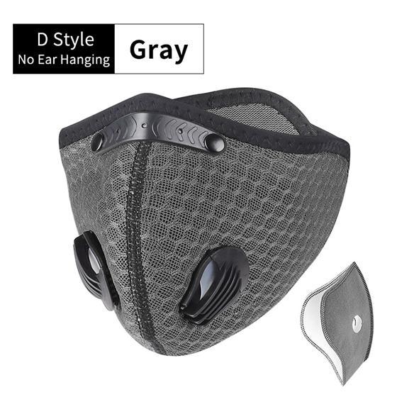 D Style Gray