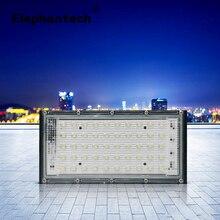 Landscape Lighting Street-Lamp LED Ip65 Waterproof 230V 240V 220V 50W 100W AC