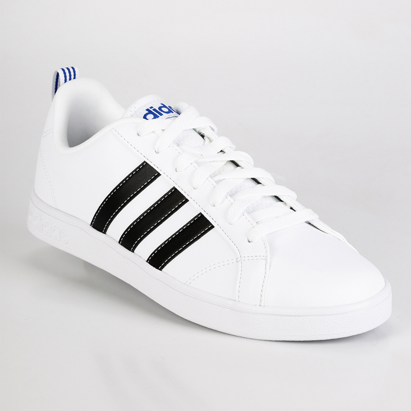 Adidas Men's white classic casual shoes
