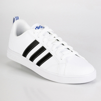 Adidas Men's white classic casual shoes Skateboarding    -