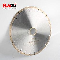 Raizi 14 Zoll/350mm Diamant Brücke Sägeblatt Trennscheibe Für Dekton Porzellan-Beste Qualität