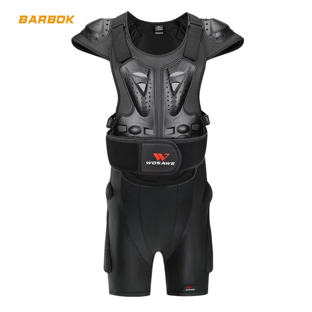 Motocross Armadura Chaqueta motbik//Bicicleta//Snowbord//hikin//Equitación Guardia//Protec