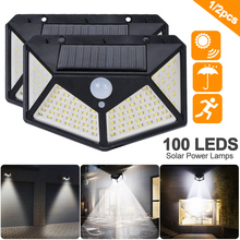 Junejour 100 LED Four-Sided…