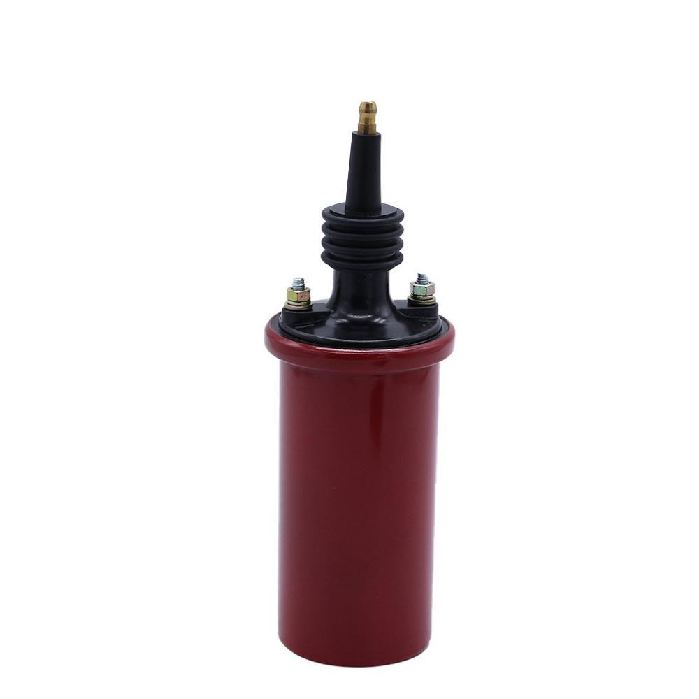Environmental Protection Car Accessories For Msd Blaster 3 Hei Tower Male High Output Coil 45000 Volts For Msd8223