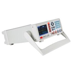 Image 3 - RuoShui VC4090 серия Цифровой мост сопротивление емкости индуктивность Измеритель LCR электрический электронный компонент тестер