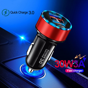 Car mobile phone Charger Quick