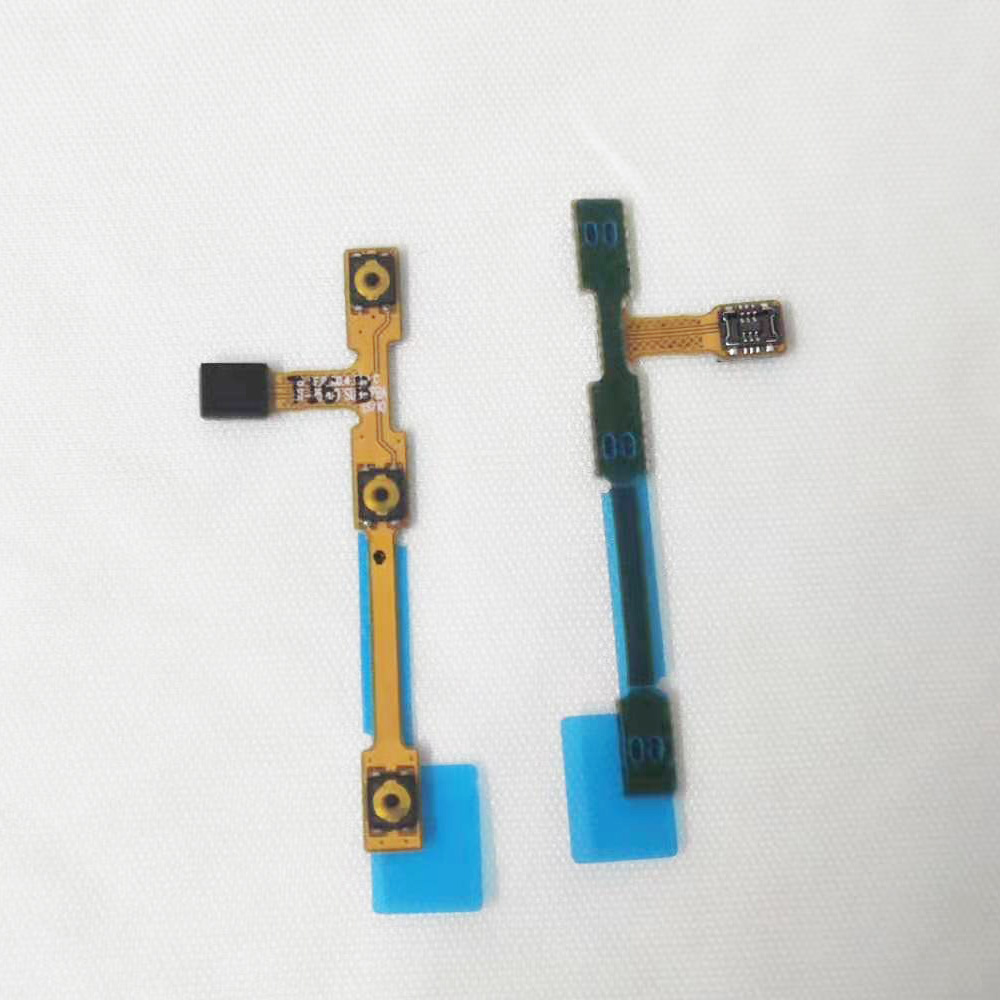 Power Volume Flex Cable ON Off Replacement For Samsung Galaxy Tab 4 10.1 SM-T530 T530