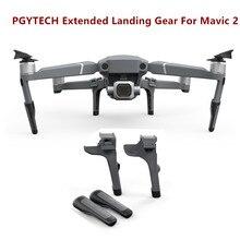 PGYTECH מורחב נחיתה עבור Mavic 2 פרו/זום תמיכה מגן הארכת החלפת Fit עבור DJI Mavic 2 drone אבזרים