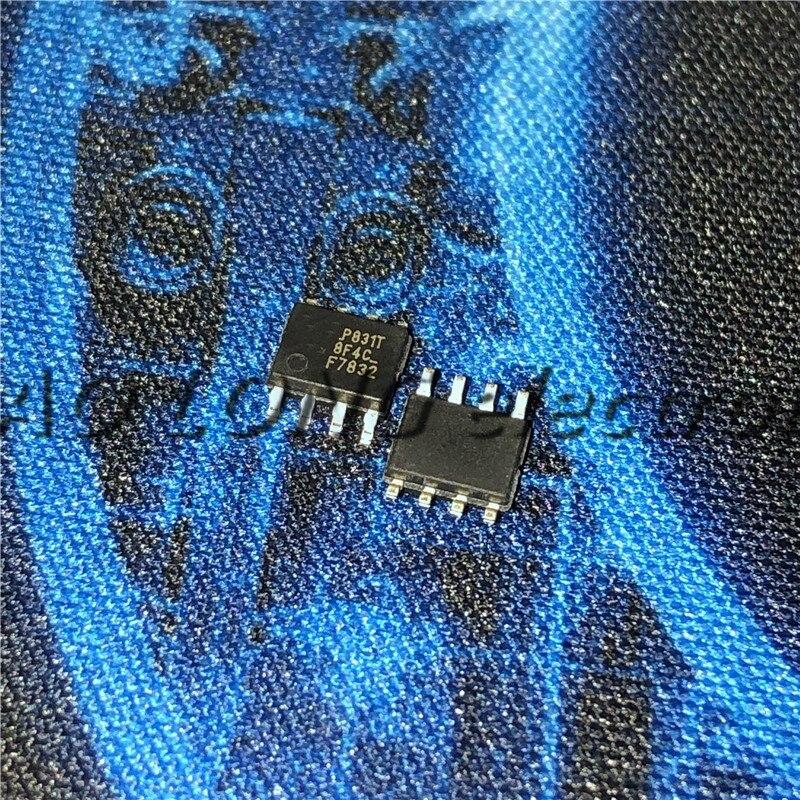 10 шт./лот IRF7832TRPBF SOP 8 IRF7832TR SOP8 IRF7832 F7832 в наличии Новый 30 в 20A MOS трубка MOSFET N канал|Интегральные схемы|   | АлиЭкспресс