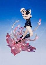 Uma peça zero nico robin mil fleur campo de flores anime figura sexy menina miss allsunday adulto figura pvc figura de ação brinquedos