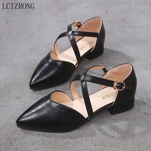 LCIZRONG Fashion Sexy Heels Women Shoes Pointed Toe Ladies
