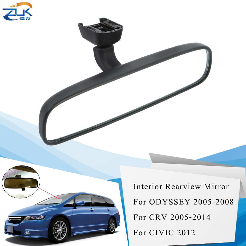Car Rearview Mirror Mounting Bracket Holder Support Fit For Honda Accord Odyssey